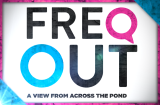 Screening of FREQ OUT thisThursday!